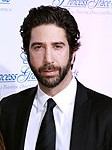 Photo: David Schwimmer