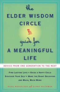 Book Cover: The Elder Wisdom Circle Guide for a Meaningful Life